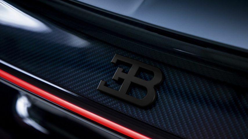 18 Bugatti Chiron Sport 110 ans bugatti