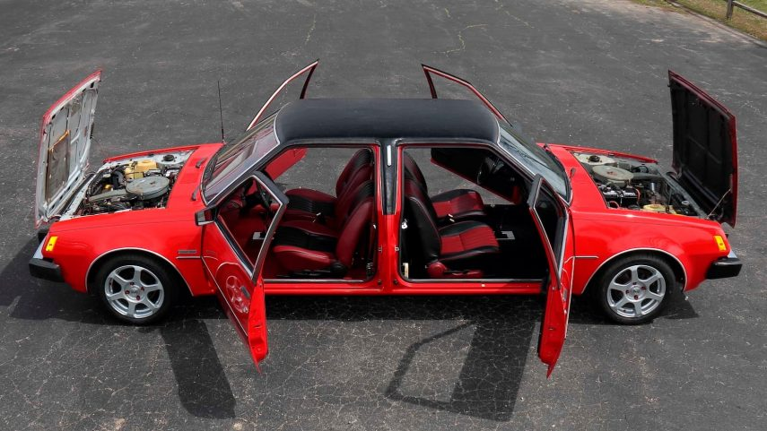 1981 Dodge Double Header (7)