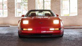 1991 Chevrolet Corvette Coupe ZR 1