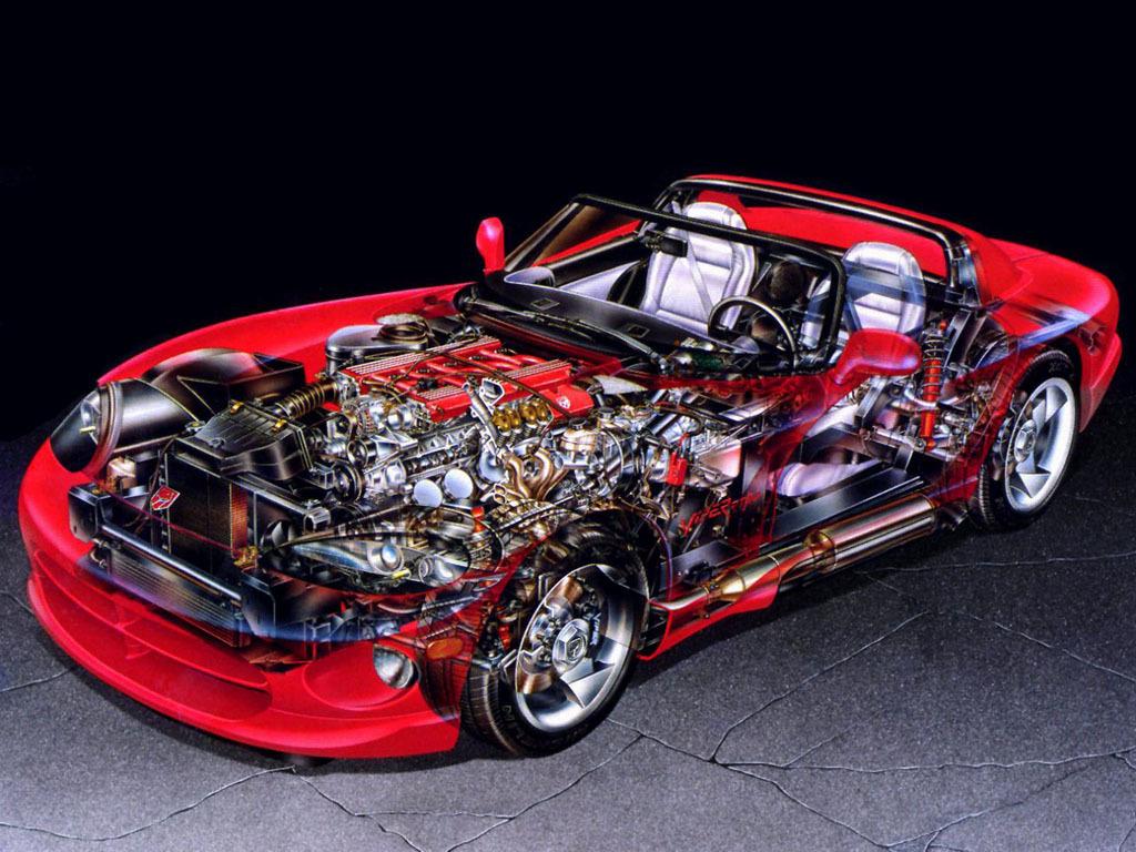 1992 Dodge Viper RT 10 3