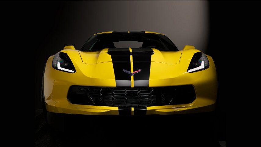 ¿Te interesaría algún Chevrolet Corvette Z06 (C7) con pocos kilómetros?