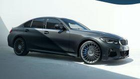 2021 Alpina D3 S Sedan 3