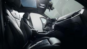 2021 Alpina D3 S Sedan 9