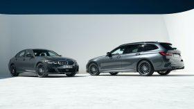 2021 Alpina D3 S Sedan and Touring 2
