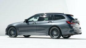 2021 Alpina D3 S Touring 4
