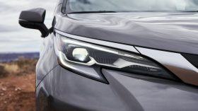 2021 Toyota Sienna 16