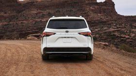 2021 Toyota Sienna 5