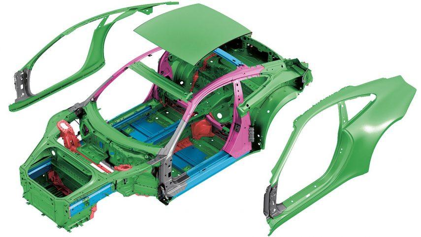 22 Materiales Porsche 911