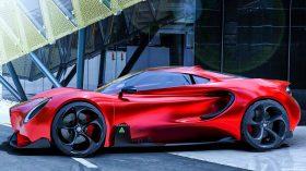 Alfa Romeo 4C Yung Presciutti Render (1)