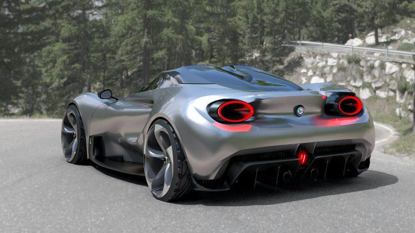 Alfa Romeo 4C Yung Presciutti Render (12)