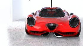 Alfa Romeo 4C Yung Presciutti Render (2)
