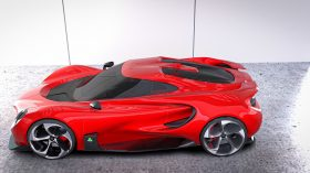 Alfa Romeo 4C Yung Presciutti Render (8)