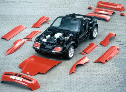 BMW Z1 04