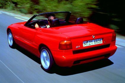 BMW Z1 06