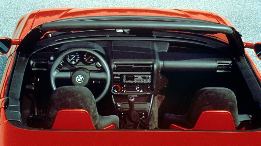 BMW Z1 07