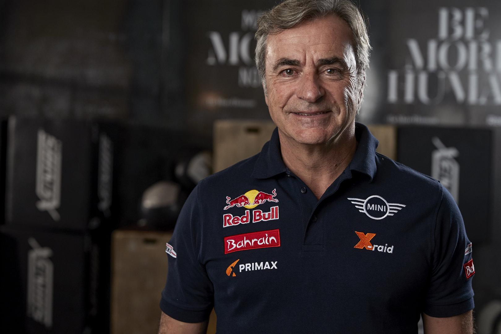 Es oficial: Carlos Sainz es considerado el mejor piloto del WRC