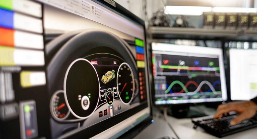 desarrollo FIA WRC Compact Dynamics
