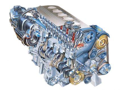 Fiat Marea HLX 20 20v 7