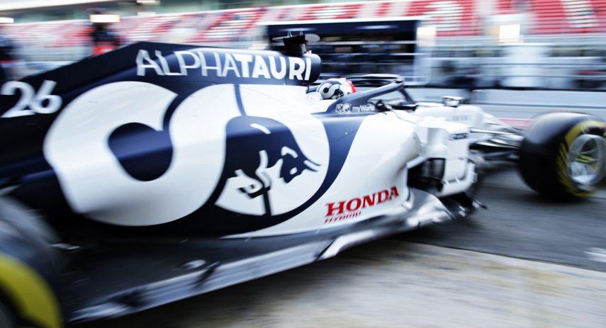 Honda Jazz Hibrido Formula 1 (1)