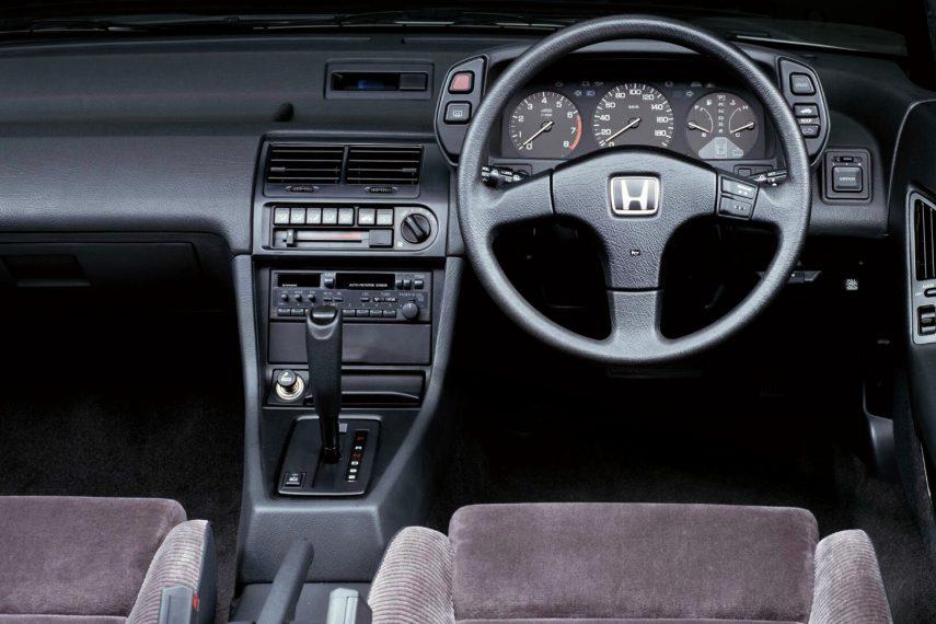 Honda Prelude 20 XX 4