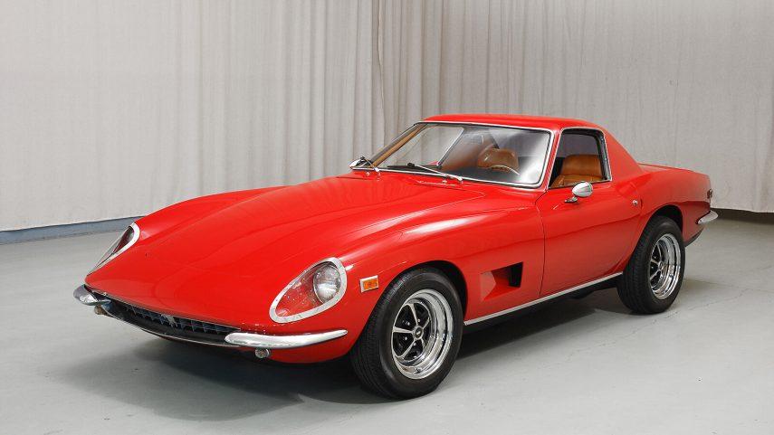 Intermeccanica Italia Coupe 1