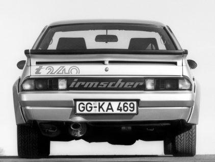 Irmscher Opel Manta i240 B2 2