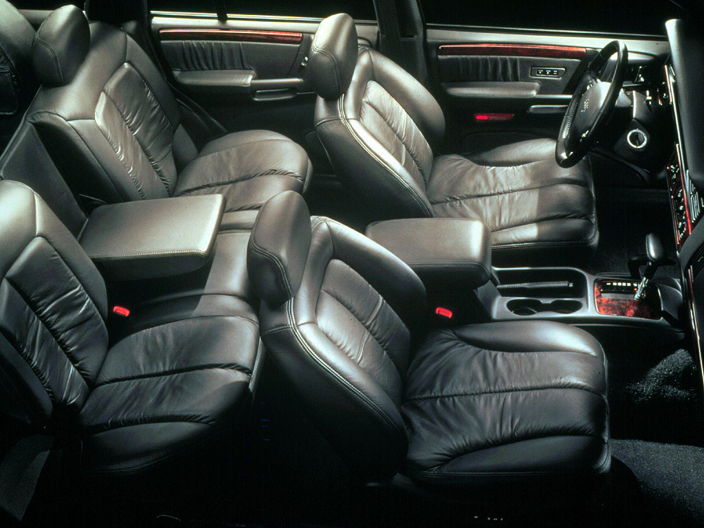 Jeep Grand Cherokee Limited ZJ 3