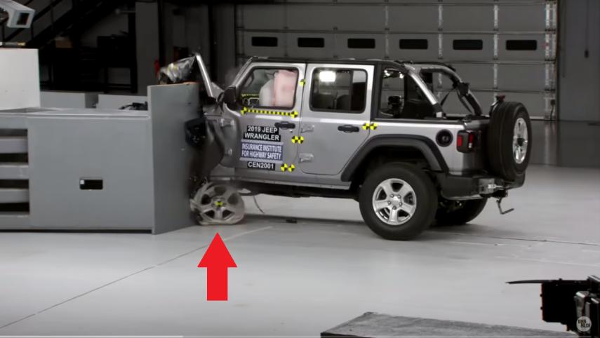 jeep wrangler test ihss
