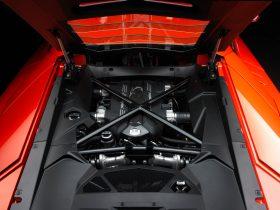 Lamborghini Aventador Coupe LP700 4 4