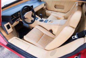 Lamborghini Countach 25 anniversario 4