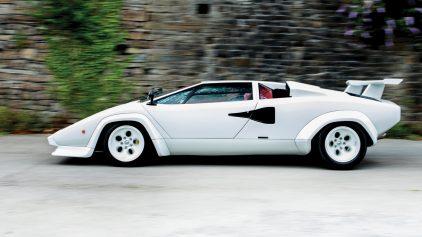 Lamborghini Countach LP400 S Serie 2