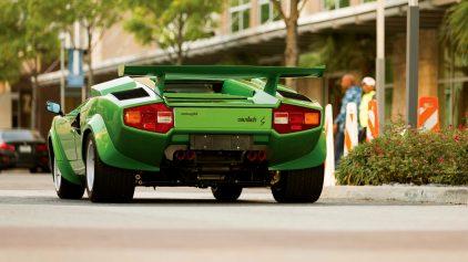 Lamborghini Countach LP400 S Serie 3