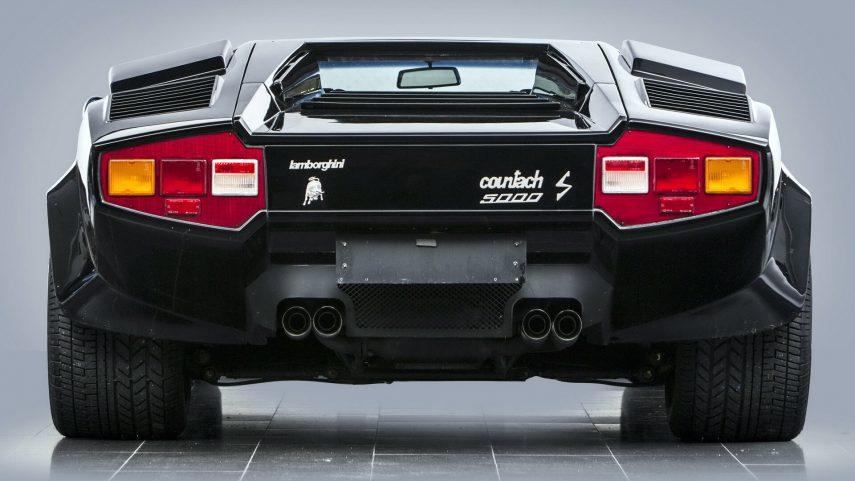 Lamborghini Countach LP500 S 1