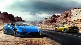 Lamborghini Huracan EVO RWD Spyder (11)