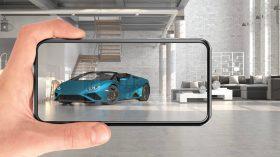 Lamborghini Huracan EVO RWD Spyder (12)