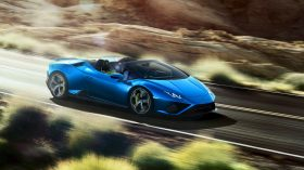 Lamborghini Huracan EVO RWD Spyder (8)