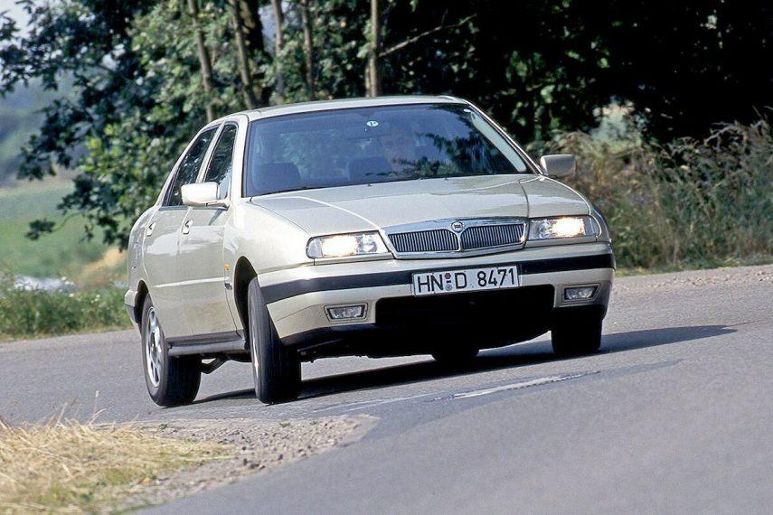 Lancia Kappa 1994 2