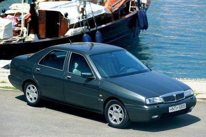 Lancia Kappa 1998 1