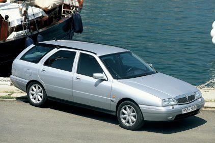 Lancia Kappa 1998 2