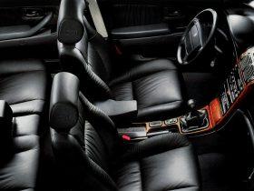 Lancia Kappa interior 1994 2