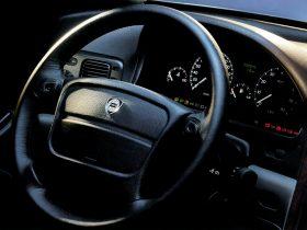 Lancia Kappa interior 1994 3