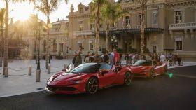 Le Grand Rendez Vous Ferrari SF90 Stradale Charles Leclerc (2)