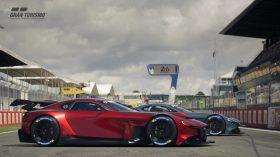 Mazda RX Vision GT3 Concept 2020 (24)