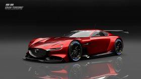 Mazda RX Vision GT3 Concept 2020 (4)