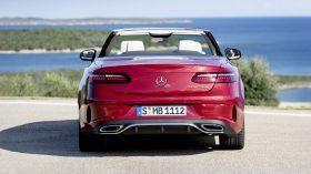 Mercedes Benz Clase E Cabrio 2020 (14)