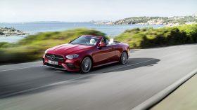 Mercedes Benz Clase E Cabrio 2020 (2)