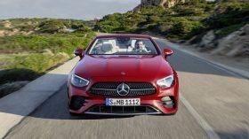 Mercedes Benz Clase E Cabrio 2020 (24)