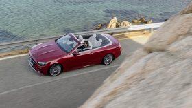Mercedes Benz Clase E Cabrio 2020 (26)