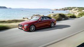 Mercedes Benz Clase E Cabrio 2020 (3)