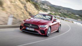 Mercedes Benz Clase E Cabrio 2020 (6)